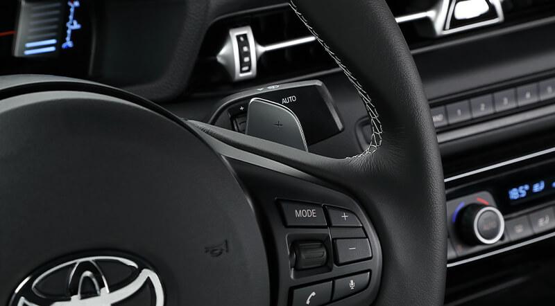 Toyota Supra Volante