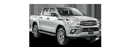 Toyota Hilux Doble Cabina Diesel MT