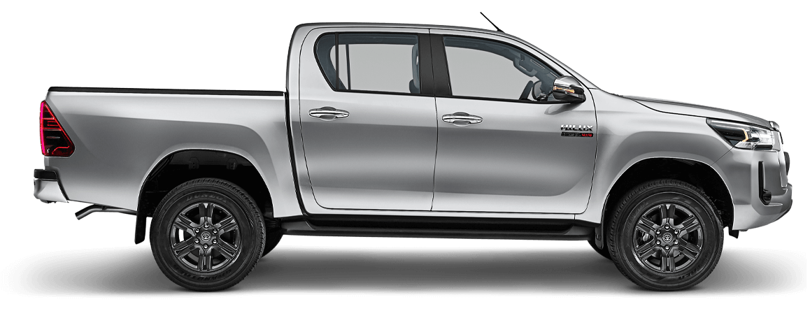 Toyota Hilux Exterior